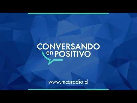 [MCA Radio] Shaiva Tabdar - Conversando en Positivo