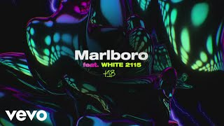 Kubi Producent - Marlboro (Official Audio) ft. White 2115