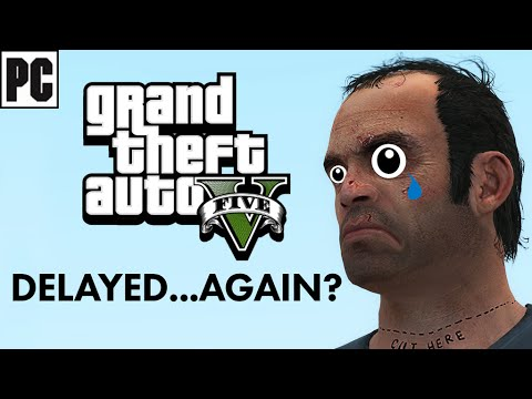 grand theft auto v pc system requirements