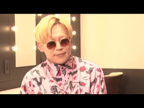 #DIRENGREY -The World You Live In- 京 Kyo Interview [Backstage Documentary] 2020/3/28 *Eng Sub