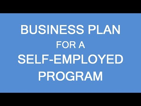 Self Employed Immigration to Canada 2019. Business Plan Requirement. LP Group