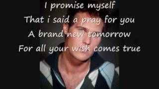 BASSHUNTER - I PROMISED MYSELF WITH LYRICS (HQ) ♫♥