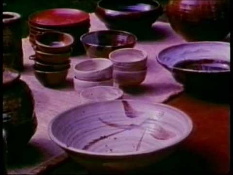 Potters Of The USA Part Two