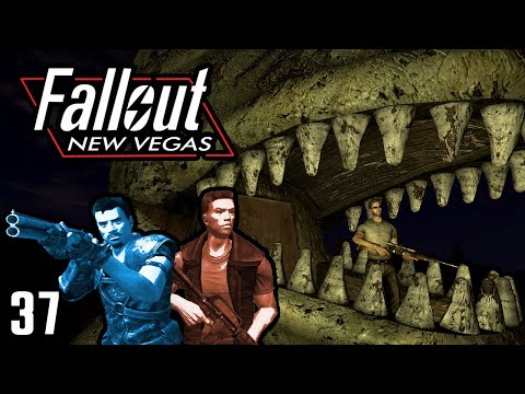 Fallout Multiplayer - Recruiting Boone - Part 37