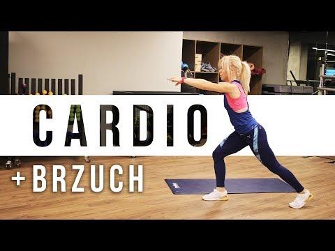 Masy mięśniowej i usunąć tłuszcz z brzucha
