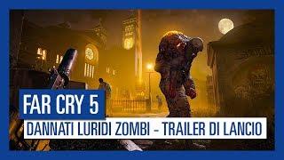 Dannati Luridi Zombi - Trailer di lancio