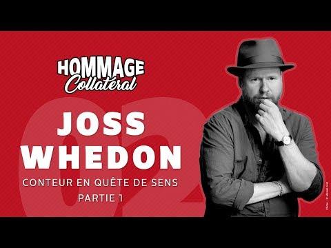 Vidéo de Joss Whedon