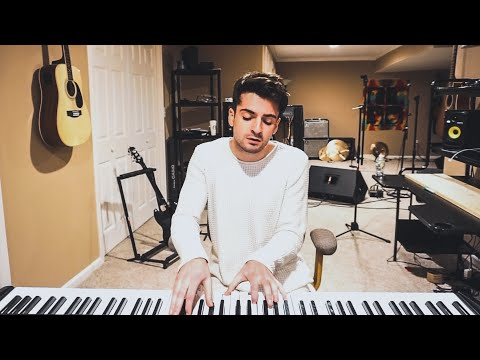 Sam Smith, Normani - Dancing With A Stranger (COVER by Alec Chambers) | Alec Chambers
