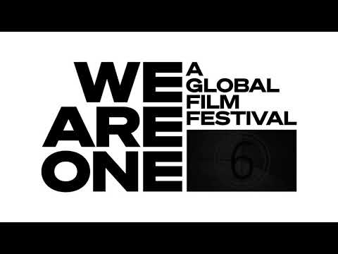 KVIFF has joined the project We Are One: A Global Film Festival