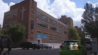 City Prepares For Pope Francis