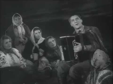 Три танкиста, три весёлых друга HD Поёт Николай Крючков Tri Tankista Best Russian Army Song Kruchkov