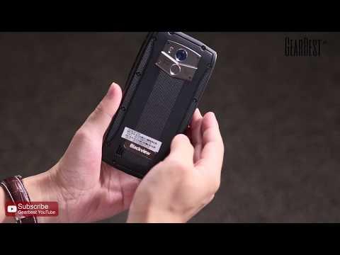 Blackview BV7000 4G Smartphone - Gearbest.com