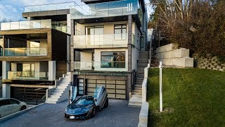 Real Estate Property Video in White Rock //14999 BLACKWOOD LANE