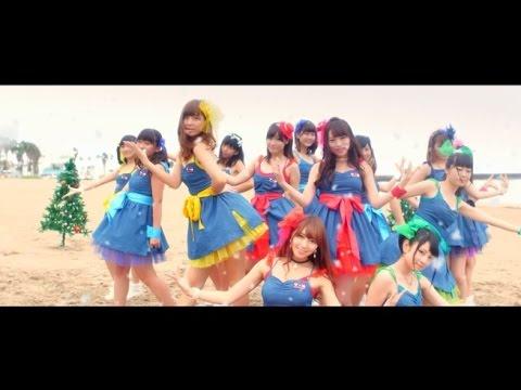 『アゲアゲ☆クリスマス』 フルPV ( 7☆3 #シチサン )