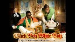 Young Dro & Yung LA - Black Boy White Boy - Shower