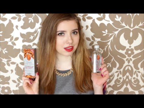 Środek do pielęgnacji włosów z olejem makadamia