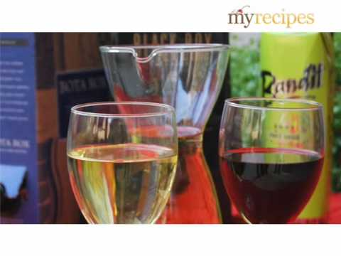 Super Holiday Boxed Wine Ideas