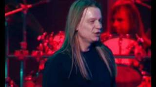 Кипелов - Я свободен / Kipelov - I am free. - (Звёзды русского рока).