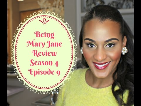 Being Mary Jane Review Season 4 Episode 9