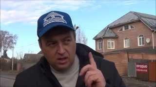 """Черепица «Монтеррей» Эконом 0.4 мм RAL 9003 от компании ООО """"Наш дах"""" - видео 2"""