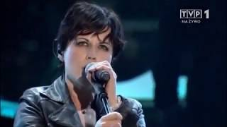 Dolores O'Riordan - Before she died