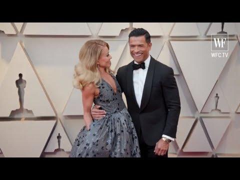 The Oscars 2019