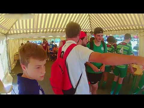 VIDEO TOURNOI 2018 (Réalisation Johnny HULEUX)