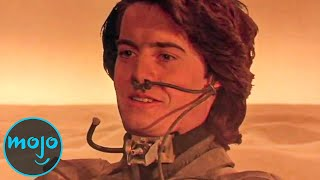 Top 10 Reasons Why Dune (1984) is Hated