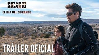 Trailer of Sicario: El Día Del Soldado (2018)
