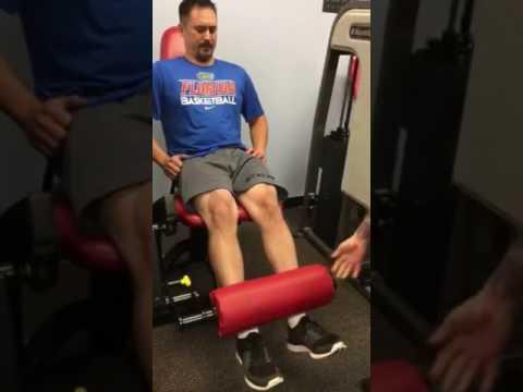 Que faire aux douleurs dans les muscles après lentraînement