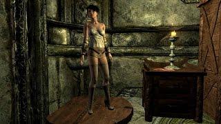 Skyrim (МОД): [DEM]  Манекены Лилит и Ева