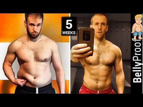 Perdita di peso e cause di debolezza