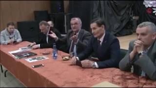 PiSowski PRACOWNIK IPN – żenada !!!