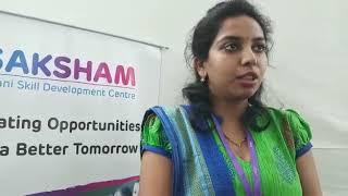 Listen To Corporate In AMP Surat Job Fair