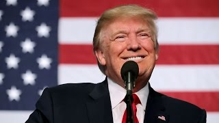 US ethics office praises Trump with tweetstorm
