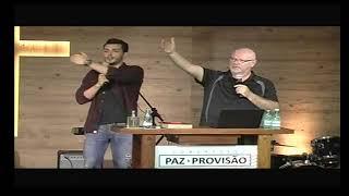 Dr Don Lynch - Paz & Provisão!