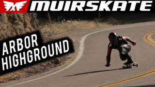 Test Ride Arbor Highground with Duke | MuirSkate Longboard Shop