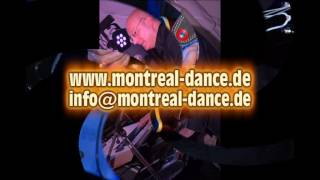 Montreal-dance video preview
