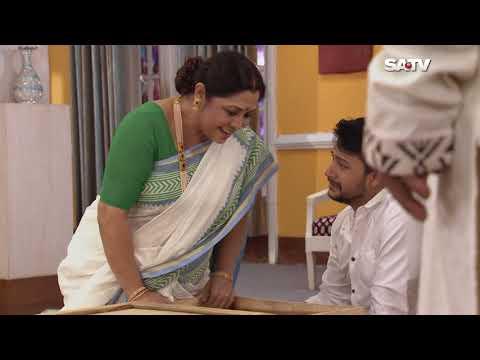 Bangla Natok | Tumi Acho Tai EP 635 | তুমি আছো তাই | SATV