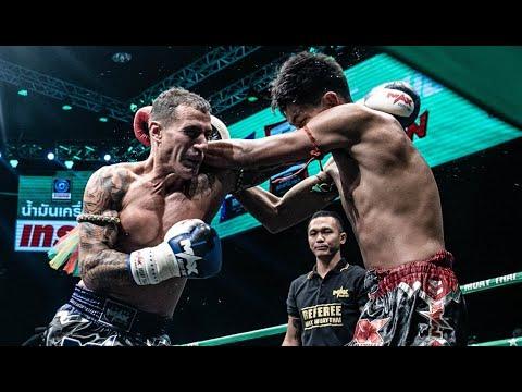 MUAY THAI FIGHTER 2019 (21-10-2019) I Max Muay Thai #ฉบับเต็มไม่เซ็นเซอร์  [ เสียงไทยชัด 100% ]