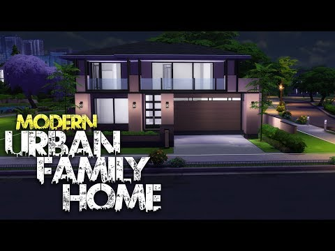 MY DREAM HOME | THE SIMS 4 | SPEED BUILD