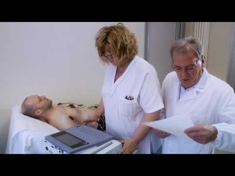 Mezzi per eliminazione di posizione di asterischi vascolare
