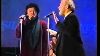 Zucchero & Joe Cocker - Can't Find My Way Home