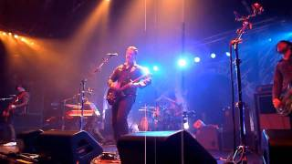 Queens of the stone age - Mexicola @ Palace theatre - Melbourne