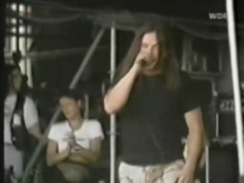 Kyuss - Hurricane - LIVE Bizarre Festival 1994