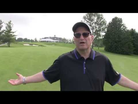 Golf to Conquer Cancer - Larry Rosen, Chair
