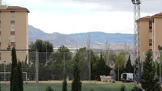 Недорого 43,000 € продажа пятикомнатной квартиры в Аликанте, Испания, рядом с парком Lo Morant