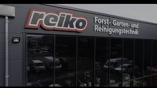 REINIGUNGS MARKT-Mediathek: Reiko-Gruppe in Freiburg und Villingen-Schwenningen