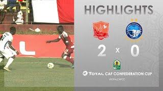 CC CAF : RS Berkane 1-0 Al Masry