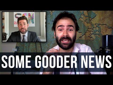 Some Gooder News - SOME MORE NEWS